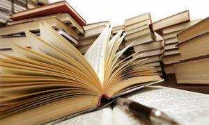 Troca Livros e Revistas