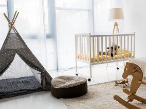 Troca Artigos para Bebê